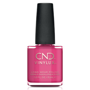 CND Vinylux Pink Bikini Nail Varnish 15ml