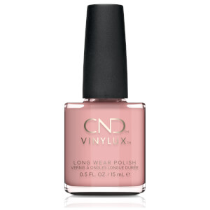 CND Vinylux Pink Pursuit Nail Varnish 15ml