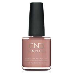 CND Vinylux Satin Pyjamas Nail Varnish 15ml
