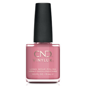 CND Vinylux Rose Bud Nail Varnish 15ml