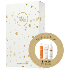 milk_shake Moisture Plus Pack (Worth $83.85)