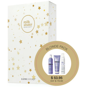 milk_shake Silver Shine Pack (Worth $84.85)