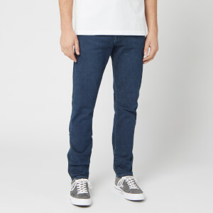 Levi's Men's 512 Slim Tapered Fit Jeans - Sage Nightshine
