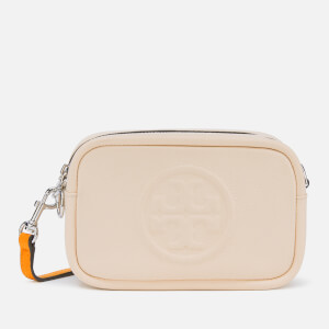 Tory Burch Women's Perry Bomb Cross Body Bag - New Cream