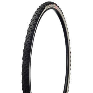 Challenge Limus TE S Handmade Tubular Tyre - White - 700 x 30c