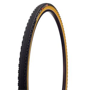 Challenge Chicane Pro Handmade Tubular Tyre - Tan - 700 x 33c