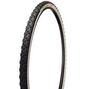Challenge Limus TE S Handmade Tubular Tyre - White - 700 x 33c