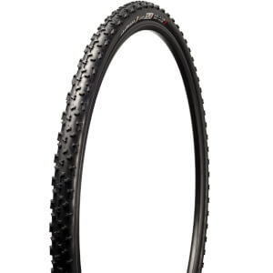 Challenge Limus Tubeless Ready Clincher Tire - Black - 700 x 33c