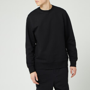 Y-3 Men's Craft Crew Neck Sweatshirt - Black