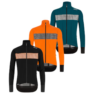 Santini Guard Mercurio Rain Jacket