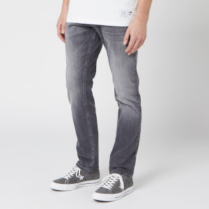 Tommy Jeans Men's Scanton Slim Jeans - Nostrand Grey