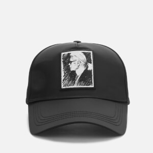 Karl Lagerfeld Legend Collection Women's Karl Legend Cap - Black