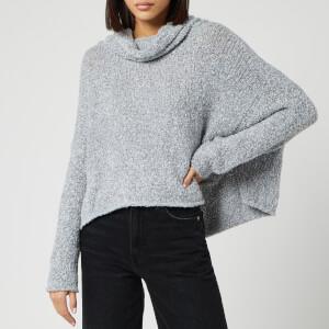 Free People Women's Bff Sweater - Grey