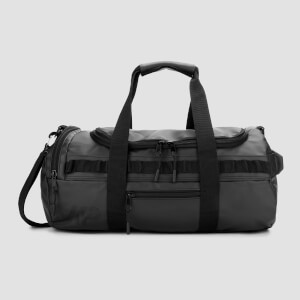 MP Utility Holdall - Black