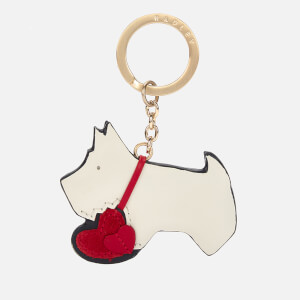 Radley Women's I Love You Keyring - Ladybug