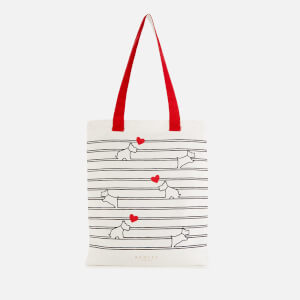 Radley Women's Love Lines Medium Tote Bag - Natural