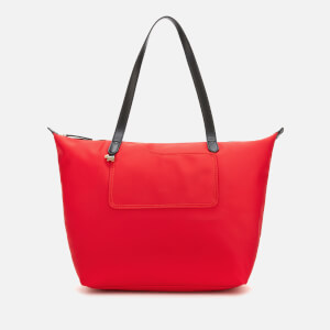 Radley Women's Pocket Essentials Large Zip Top Tote Bag - Ladybug