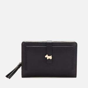 Radley Women's Newick Road Medium Bifold Purse - Black