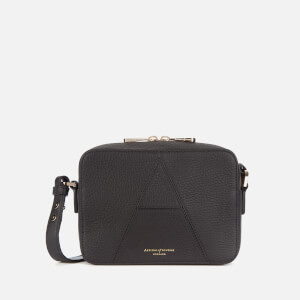 Aspinal of London Women's Camera Bag - Black