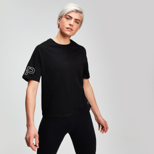 MP Power Women's T-Shirt - Black