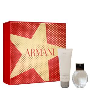 Emporio Armani Diamonds 30ml Eau de Parfum Christmas Gift Set for Her