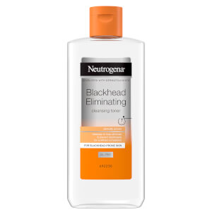 Neutrogena® Blackhead Eliminating Cleansing Toner 200ml
