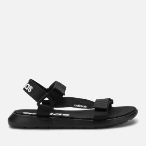 adidas Comfort Sandals - Core Black
