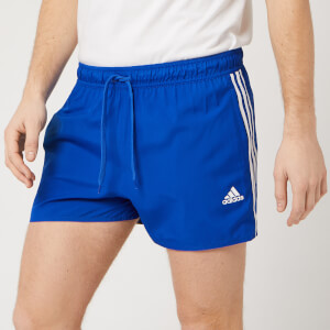 adidas Men's VSL Swim Shorts - Team Royal Blue