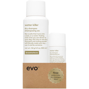 evo So Fresh So Clean (Brunette) (Worth $54.00)