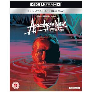 Apocalypse Now: Final Cut - 4K Ultra HD