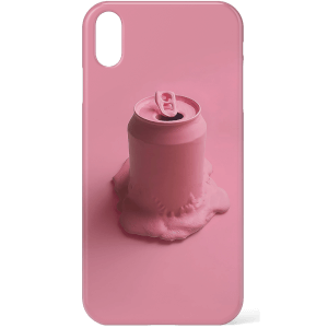 Melting Memories Can Phone Case for iPhone and Android
