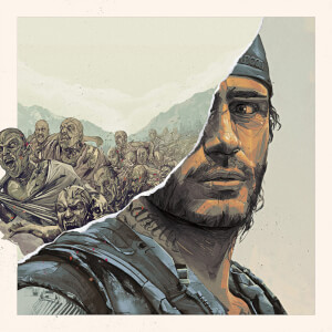 Mondo - Days Gone (Original Video Game Soundtrack) 2xLP