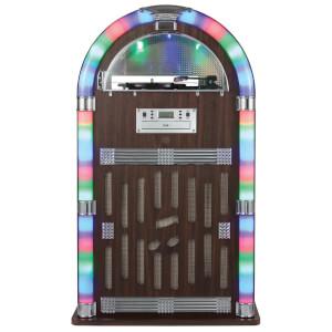 iTek Floorstanding Bluetooth Jukebox
