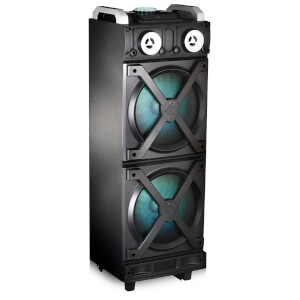 Akai 100W RMS Party Speaker