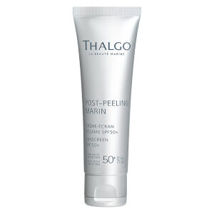 Thalgo Peeling Marin Post-Peeling Protection Cream 50ml