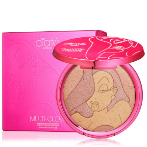 Ciaté London Jessica Rabbit Face & Body Highlighter