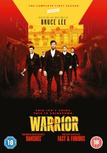 Warrior S1