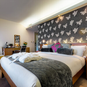 One Night 4 Star London City Break for Two