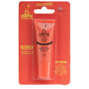 Dr. PAWPAW Peach/Pink 10ml