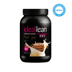 IdealLean Protein - Maple Syrup - 30 Servings