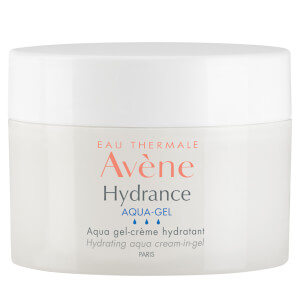 Avène Hydrance Aqua-Gel Moisturiser for Dehydrated Skin 50ml