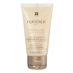 René Furterer Absolue Keratine Repairing Shampoo Travel Size 1.6 fl. oz