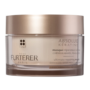 René Furterer Absolue Keratine Ultimate Repairing Mask - Fine to Medium Hair 6.7 fl. oz