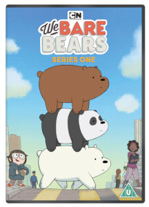 We Bare Bears - Series 1
