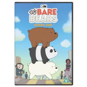 We Bare Bears - Series 1