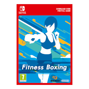 Fitness Boxing - Digital Download