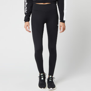 Reebok Women's Lux Performance Tights - Black