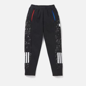 adidas Boys' Star Wars Pants - Black