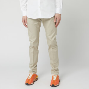 Dsquared2 Men's Chino Admiral Fit - Stone