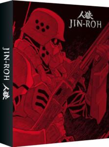 Jin-Roh - Collector's Combi (Dual Format)